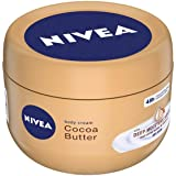 NIVEA Body Cream, Cocoa Butter, For Dry Skin, 250 ml
