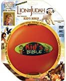 Lion of Judah - New Testament on CD - The Easter Story - New Testament Bible Stories for Children Audio Bible for Kids - Bible Stories - Bible Stories ... Dramatized Version - Word for Word Audio CD