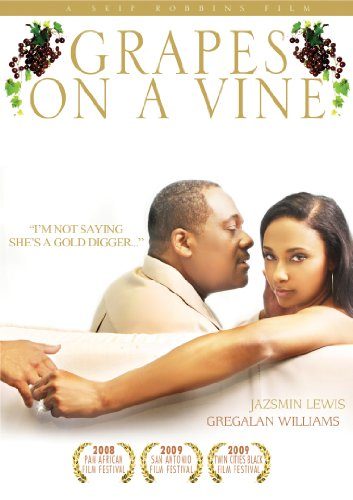 grapes on a vine - 5