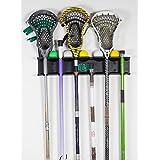 Evolution Lacrosse Multi-Sport Stick Rack