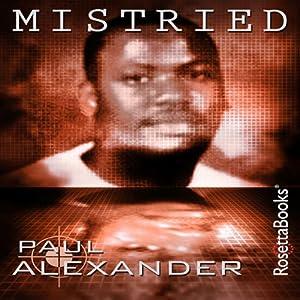 Mistried Audiobook