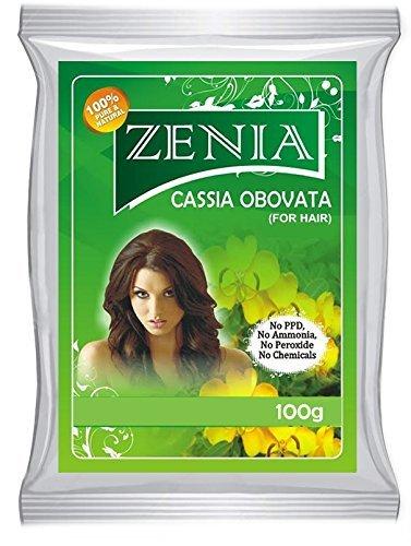 Cassia Obovata (Neutral Henna) Hair Conditioner 100 ()