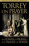 Torrey on Prayer, R. A. Torrey, 0882709429