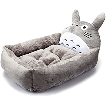 Amazon.com : Lovely Moon Boat Pet Bed with Removable Bed