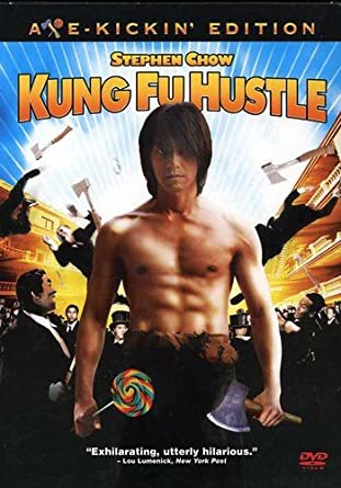 kung fu hustle 2 full movie eng sub