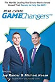 img - for Real Estate GameChangers book / textbook / text book