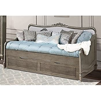 Converting Twin Bed Into Daybed