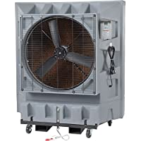 36 Fan Evaporative Cooler, 3 Speed, Direct Drive