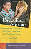 Brazilian Music, Larry Crook, 1576072878