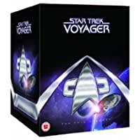 Star Trek Voyager: The Complete Collection [Import anglais]