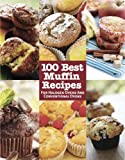 100 Best Muffin Recipes For Halogen Ovens and Conventional Ovens
