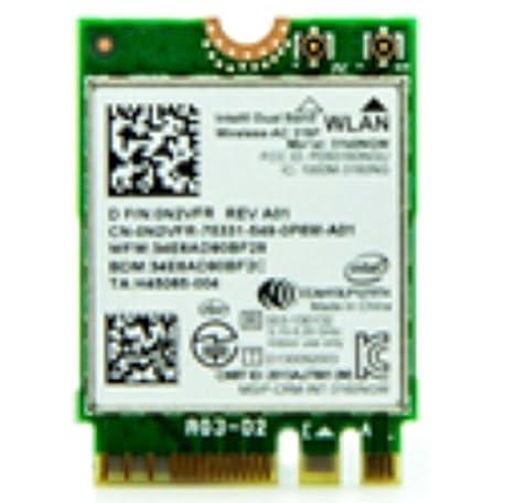 3 CTOP Dual Band Wireless-AC 3160 NGFF 867 Mbps WiFi + ...