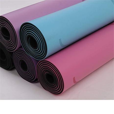 Amway PU Natural Rubber Yoga Cushion Widening Antideslizante ...