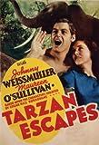 tarzan full movie - Tarzan Escapes