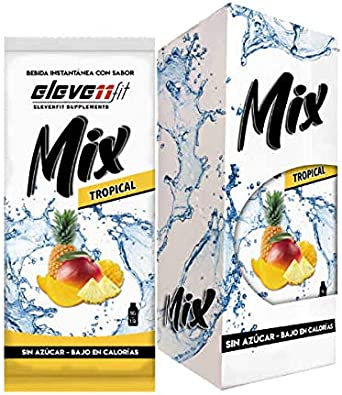 Bebidas Mix Mix - 12 unid. x 9 gr Dulce de leche: Amazon.es: Alimentación y bebidas