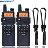 Professional Portable FRS Two-Way Radios
