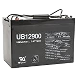 12V 90Ah SLA Battery for Time Condor Aerial Boom Lifts Stick Type U403 Lift