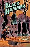 """""""Black Hammer Volume 1"""" av Jeff Lemire"""