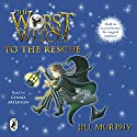 The Worst Witch to the Rescue Audiobook by Jill Murphy Narrated by Gemma Arterton