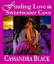 Finding Love in Sweetwater Cove: BWWM Interracial Romance