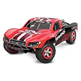 Traxxas Slash: 1/16 Scale Pro 4wd Short Course Racing Truck with TQ 2.4 GHz Radio, Mark Jenkins