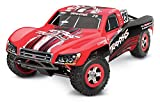 Traxxas Slash: 1 16 Scale Pro 4wd Short Course Racing Truck with TQ 2.4 GHz Radio - Mark Jenkins