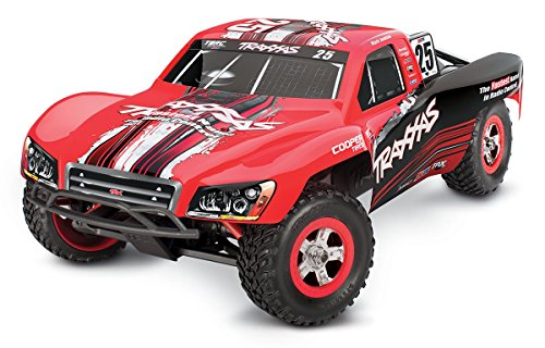 Traxxas Revo Slipper Clutch (Traxxas Slash: 1/16 Scale Pro 4wd Short Course Racing Truck with TQ 2.4 GHz Radio, Mark Jenkins)