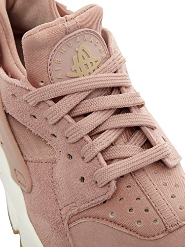 NIKE Women's Air Huarache Pink Sneakers 41(EU)-9½(US) Pink sale cheap online cheap sale fast delivery xkVbSORSq