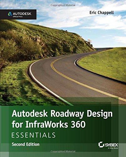 Autodesk Roadway Design For InfraWorks 360 Essentials