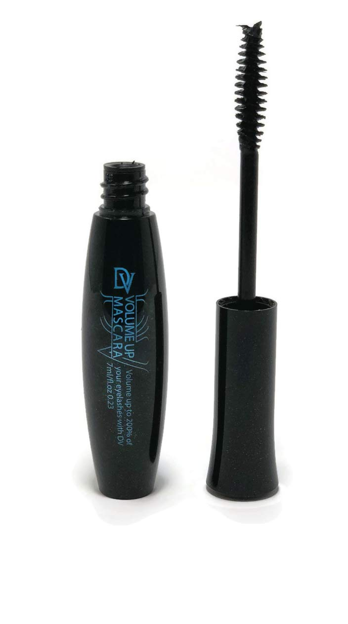 Amazon Dv Volume Up Mascara Volume Up To 200 Of Your