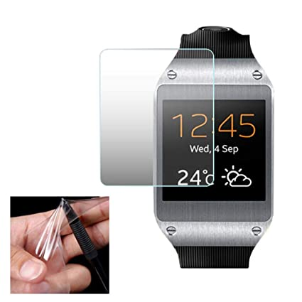 RUNGAO Smart Watch Film Cover Ultra Clear TPU Protector de ...