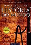 capa de Uma Breve História do Mundo