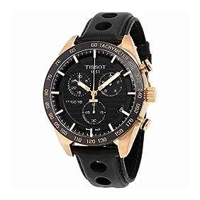 Tissot PRS 516 Quartz Chronograph T1004173605100