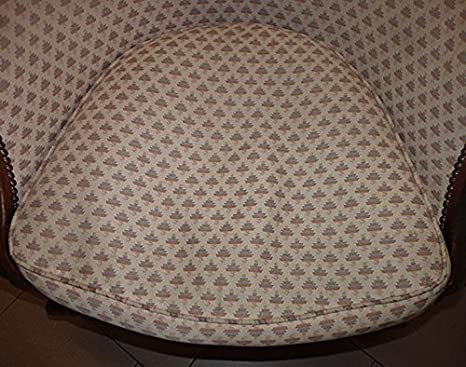 Stendhal Art.KR43 Sillón Revestimiento de Tela: Amazon.es: Hogar