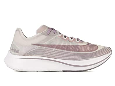 8647ef052d530 Image Unavailable. Image not available for. Color  NIKE NikeLab Zoom Fly SP  Running Chicago Taupe Grey AA3172-200 ...