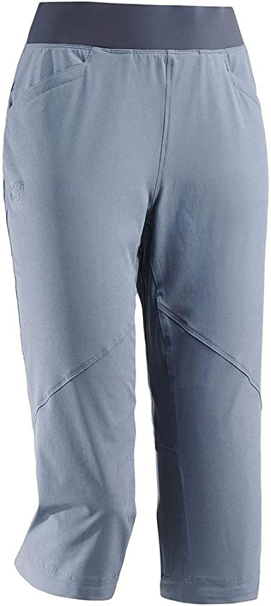 Millet LD Wanaka Stretch 3/4 Pan - Pantalón Capri Mujer ...