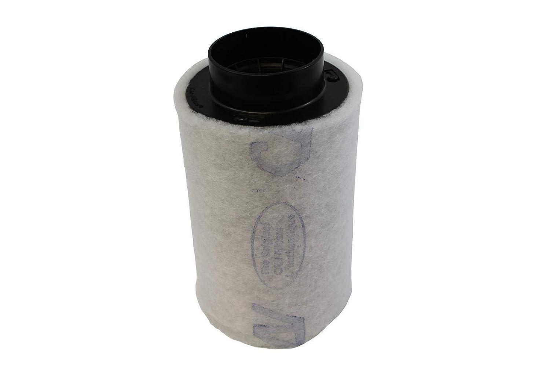 Can-Lite Aktivkohlefilter 150cbm//125mm