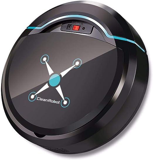 UKIA Robot Aspirador,Robot de Limpieza de Pisos,aspira y friega ...