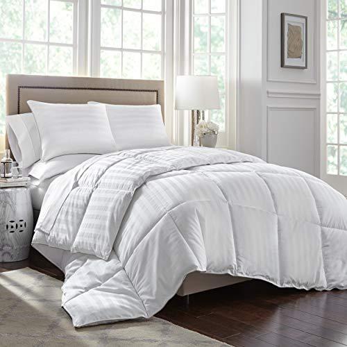 DOWNLITE Stearns & Foster PrimaCool Comforter (Queen)