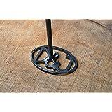 Custom Order Oval Initial Brander