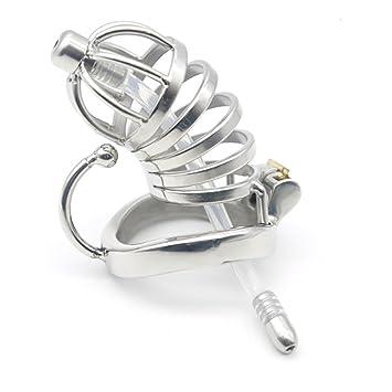 Q-HL Jaulas de pene Cinturones de castidad Jaula de castidad ...