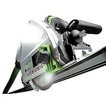 Festool TS 55 EQ Plunge Cut Circular Saw Set