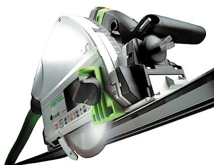 Festool Ts 55 Eq Plunge Cut Circular Saw Set Power Circular Saws