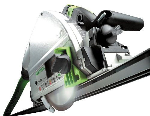Plunge Saw Eq (Festool TS 55 EQ Plunge Cut Circular Saw (set))