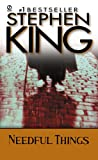 Needful Things, Stephen King, 0613096010