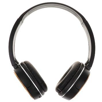 Almencla Cascos Bluetooth Inalámbrico de Diadema,Auriculares ...