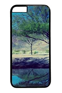 Beauty Of Nature Polycarbonate Hard For HTC One M7 Case Cover inch Black