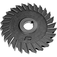 Steel 15mm Cutting Diameter x 150mm Overall Length 10 Insert Size Sandvik Coromant R200-015A20-10M CoroMill 200 Face Milling Cutter 20mm Arbor 2 Close Pitch Right Hand
