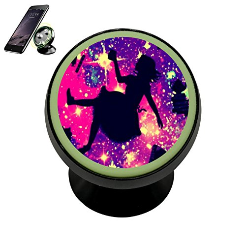 Alice And Wonderland Galaxy Car Magnetic Phone Holder for sale  Delivered anywhere in USA