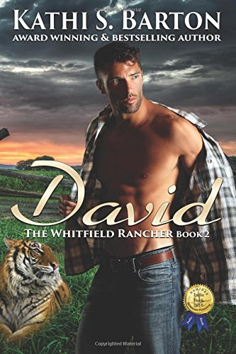 David: The Whitfield Rancher (Volume 2) by World Castle Publishing, LLC